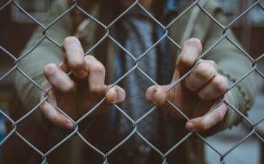Służba wśród <i>więźniów</i>